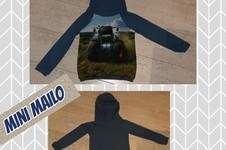 Makerist - Mini Mailo  - 1