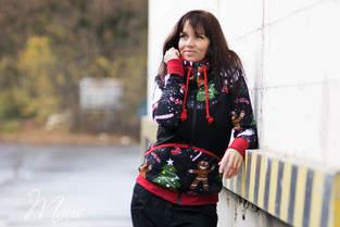 Makerist - Weihnachten kann kommen - 1