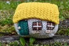 Makerist - Itsy Bitsy Houses - 1