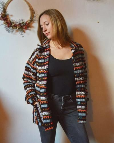 Makerist - Veste Julien - Ready to Sew - Créations de couture - 1