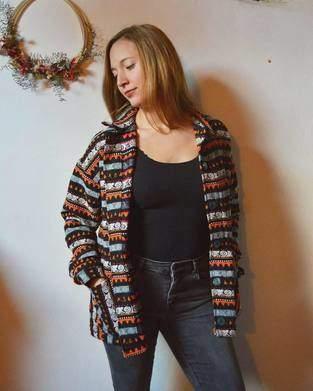Veste Julien - Ready to Sew