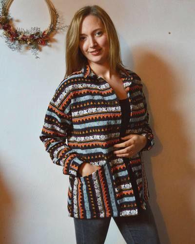 Makerist - Veste Julien - Ready to Sew - Créations de couture - 2