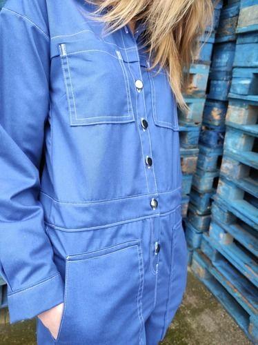 Makerist - Combinaison Jean Paul by Ready to Sew - Créations de couture - 2