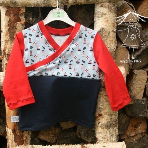 Makerist - Shirt Trotzkopf von Schnabelina - Nähprojekte - 1