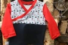 Makerist - Shirt Trotzkopf von Schnabelina - 1