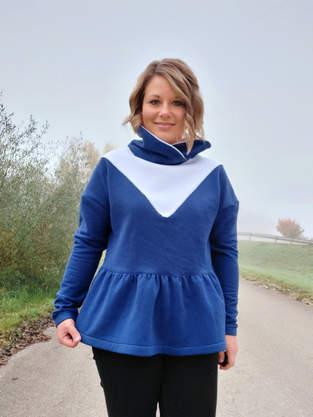Makerist - Ladies Sweater Dress - 1