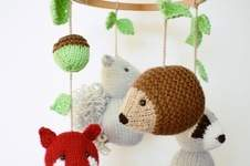 Makerist - Woodland Mobile - 1