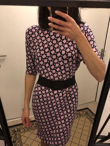Makerist - Robe chauve-souris  - Créations de couture - 1