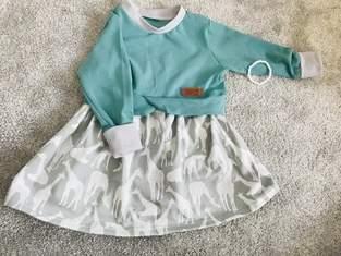 Girly Sweater Schleiferlwerk