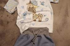 Makerist - Jungs Outfit Gr. 86 - 1