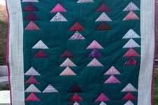 Makerist - Flèches de la forêt / patchwork - 1