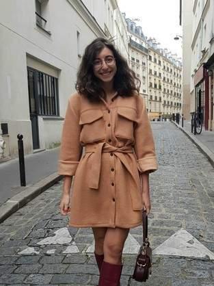 Makerist - La Baroudeuse en lainage - 1