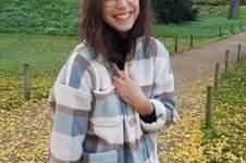 Makerist - Veste Julien en lainage à carreaux - 1