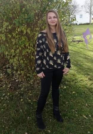 Makerist - Pullover Jenna - 1
