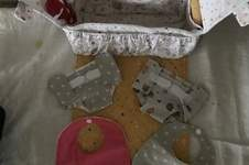 Makerist - sac à langer pour poupon Joy - 1