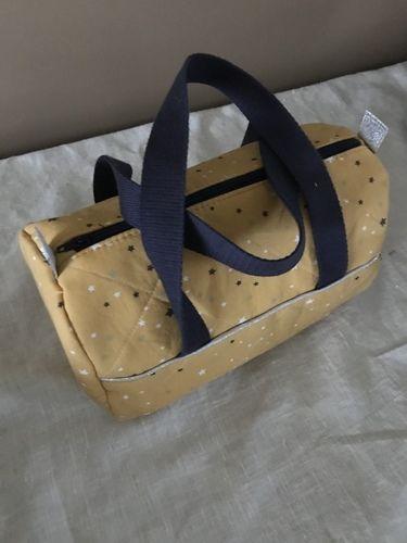 Makerist - sac à langer pour poupon Joy - Créations de couture - 2