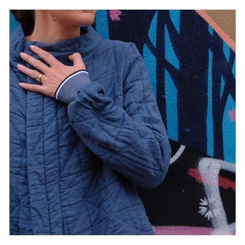 Makerist - I AM Libellule  - Créations de couture - 2