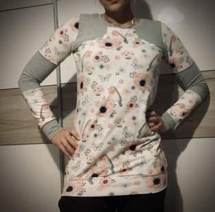 Casual sweater Damen