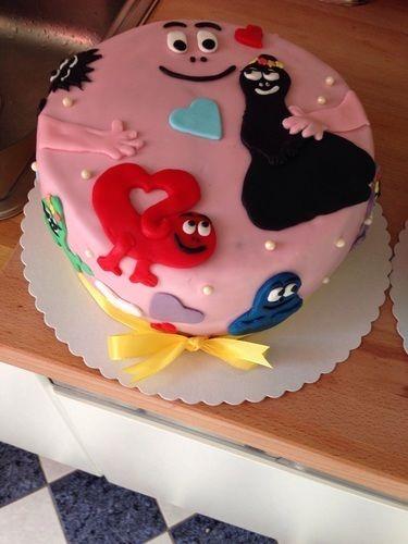 Makerist - Geburtstagstörtchen - Torten, Cake Pops und Cupcakes - 2
