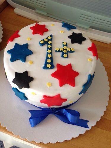 Makerist - Geburtstagstörtchen - Torten, Cake Pops und Cupcakes - 3
