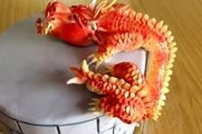 Makerist - Drachen zähmen,leicht gemacht - 1