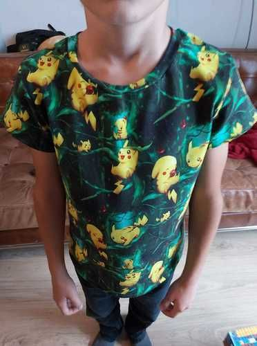 Makerist - Tee shirt 8 ans - Créations de couture - 1