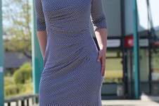 Makerist - Eine Joyce nur für mich. Ein Kleid was uns Frauen glücklich macht. - 1