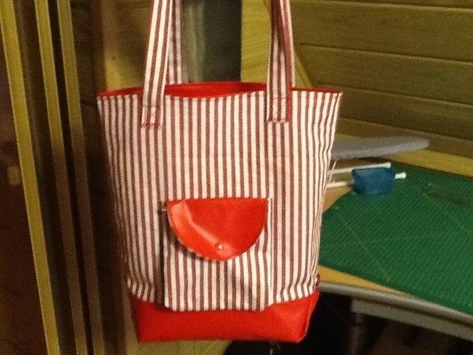 Makerist - Shopper - Nähprojekte - 1