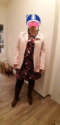 Makerist - Blazer Paulista und Kleid Frau Fannie  - Nähprojekte - 1