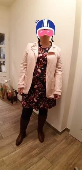 Makerist - Blazer Paulista und Kleid Frau Fannie  - 1