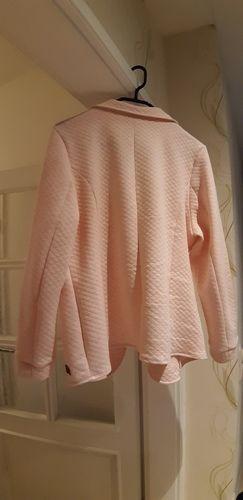 Makerist - Blazer Paulista und Kleid Frau Fannie  - Nähprojekte - 3