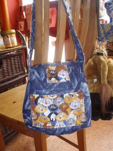 Makerist - Bunte Taschen  - Nähprojekte - 3