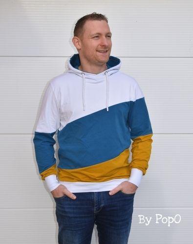 Makerist - Couture pour homme avec Slashman - Créations de couture - 1