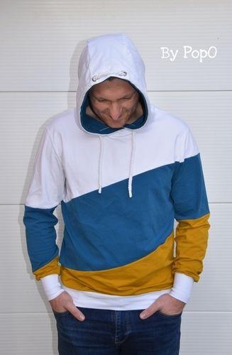 Makerist - Couture pour homme avec Slashman - Créations de couture - 3