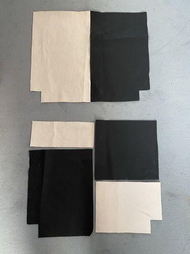 Makerist - PIPPA in Canvas mit dry oilskin  - Nähprojekte - 3