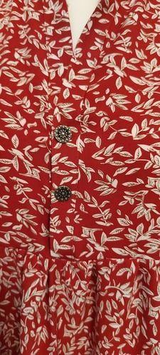 Makerist - Kleid Willow Dress für Damen - Nähprojekte - 2
