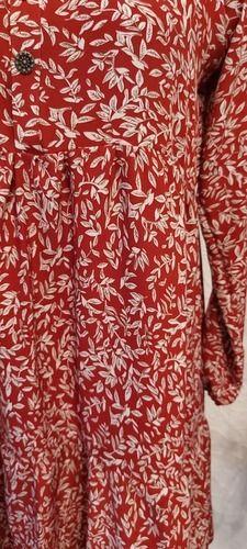 Makerist - Kleid Willow Dress für Damen - Nähprojekte - 3