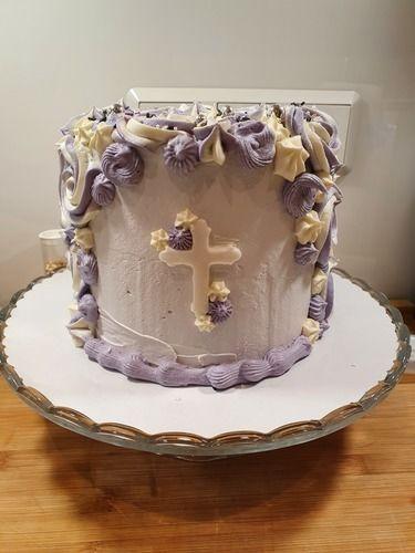 Makerist - Taufkuchen - Torten, Cake Pops und Cupcakes - 2