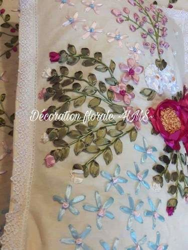 Makerist - Décoration florale - Créations de couture - 1