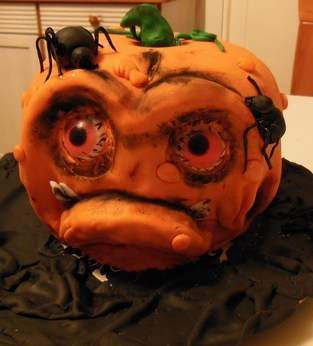 Makerist - Halloween - 1