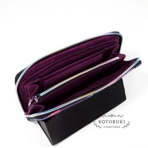 Makerist - Mynta Wallet - Sewing Showcase - 2