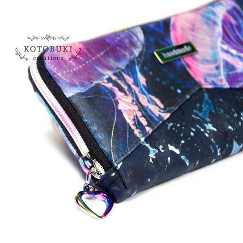Makerist - Mynta Wallet - Sewing Showcase - 3