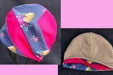 Makerist - Durchgedrehte Mütze - 1
