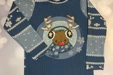 Makerist - Basic Shirt aus Jersey  - 1