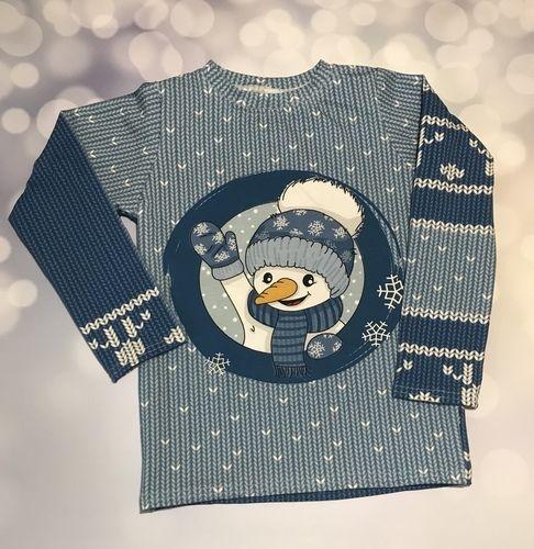 Makerist - Basic Shirt aus Jersey  - Nähprojekte - 1
