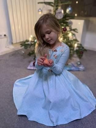 Makerist - Ballerinakleid für eine Prinzessin  - 1