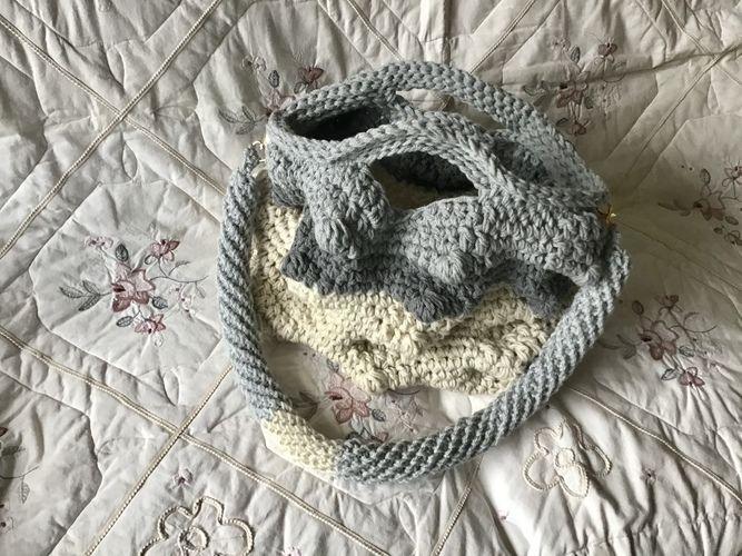 Makerist - The Harlem Tote Bag - Crochet Showcase - 3