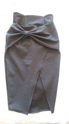 Makerist - Jupe crayon - Créations de couture - 1