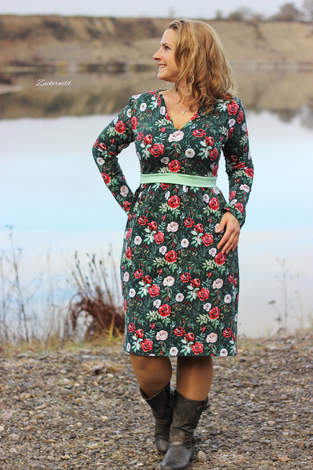 Kleid Elisabeth