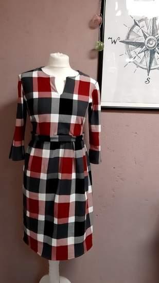 Makerist - Festliches Winterkleid Elisabeth  - 1